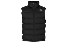 The North Face Men's Nuptse 2 Vest tnf black